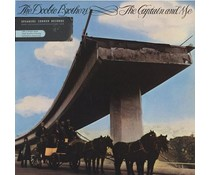Doobie Brothers the Captain And Me, the