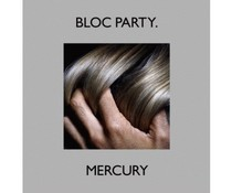 Bloc Party MERCURY EP