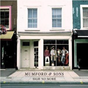 Sigh No More Vinylvinyl