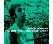Belle & Sebastian Boy with the Abrab Strap