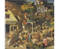 Fleet Foxes Fleet Foxes