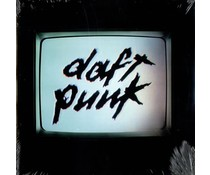 Daft Punk Human After All
