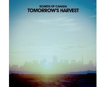 Boards of Canada (BOC) Tomorrow s Harvest