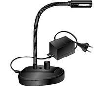 ProDJuser Turntable Gooseneck Light 30cm =Desk Model=