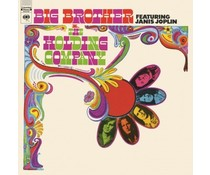 Janis Joplin Big Brother And The Holding Company Feat. Janis Joplin