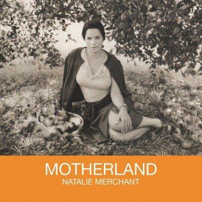 Motherland Vinylvinyl