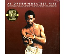Al Green Greatest Hits, the