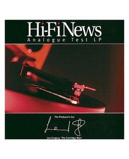 HiFi News HiFi News Analogue Test LP