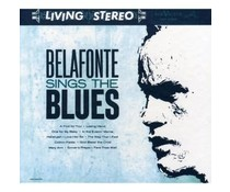 Harry Belafonte Sings the Blues