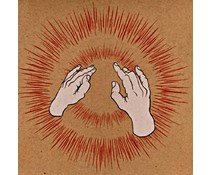 Godspeed You! Black Emperor(GYBE) Lift Your Skinny Fists Like Antennas To Heaven