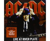 AC/DC Live At River Plate =3LP=