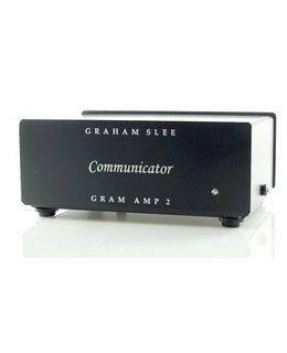 Graham Slee Gram Amp 2 'Communicator'