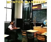 Wynton Marsalis Black Codes (From The Underground)