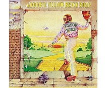 Elton John Goodbye Yellow Brick Road