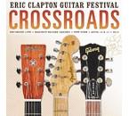 Eric Clapton Crossroads Guitar Festival 2013