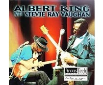 Albert King/Stevie Ray Vaughan In Session