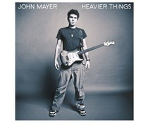 John Mayer/John Mayer Trio Heavier Things
