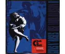 Guns N Roses Use Your Illusion II