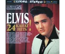 Elvis Presley 24 Karat Hits