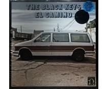 Black Keys El Camino