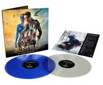OST - Soundtrack- X-MAN: Days of Future Past