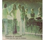 Boards of Canada (BOC) Music Has The Right To Children