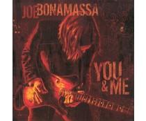 Joe Bonamassa You & Me