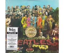 Beatles, the Sgt Peppers Lonely Hearts Club Band =MONO=