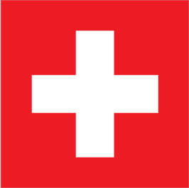 flag of Switserland