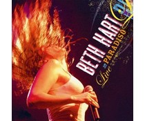 Beth Hart Live At Paradiso
