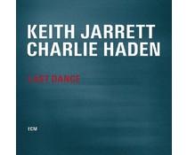 Keith Jarrett Last Dance