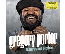 Gregory Porter Issues of Life =Features and Remixes=