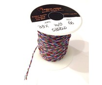 Cardas Armwire 4x33AWG