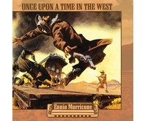 Ennio Morricone -OST- Soundtrack Once Upon A Time in The West