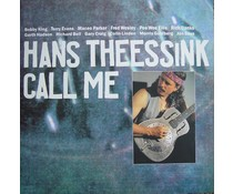 Hans Theessink Call Me