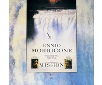 Ennio Morricone -OST- Soundtrack Mission Original Soundtrack From The Motion Picture