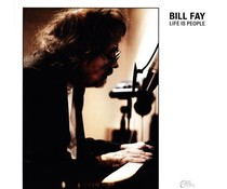 Bill Fay Life is People