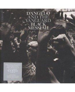 D angelo / D'angelo Black Messiah
