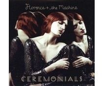 Florence and the Machine Ceremonials
