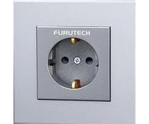 Furutech Schuko Wall Socket FT