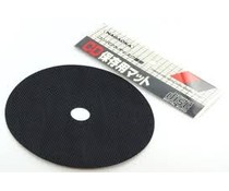 Nagaoka CD Protection Base Pads 5pcs