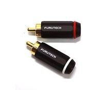 Furutech FP 126 RCA (G) Connector