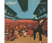 Chemical Brothers Surrender