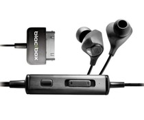 Blackbox i10 Noise Cancelling Earphones for iPOD