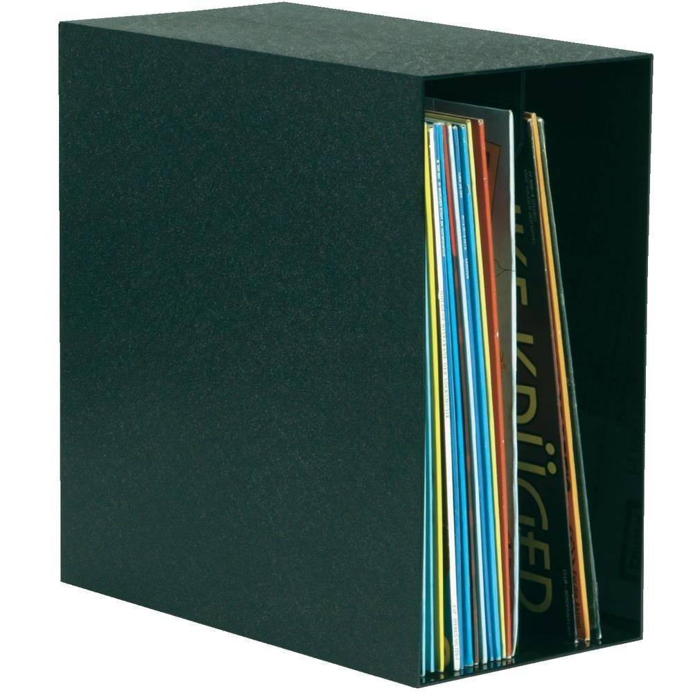 Lp Box Vinyl Storage Box For 50 Pcs Vinylvinyl