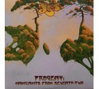 Yes Progeny: Highlights From Seventy-Two =3LP=