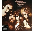 Creedence Clearwater Revival= CCR = Pendulum