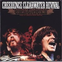 Creedence Clearwater Revival= CCR =
