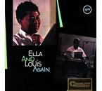 Ella Fitzgerald & Louis Armstrong Ella & Louis Again