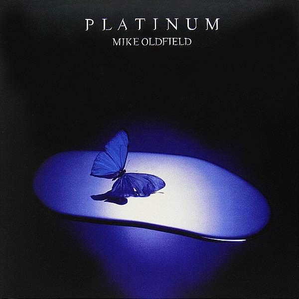 Mike Oldfield Platinum Vinylvinyl